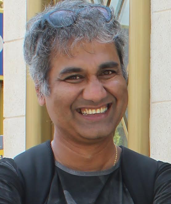 Dinesh Parab